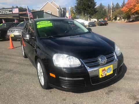 2009 Volkswagen Jetta for sale in Milford, MA