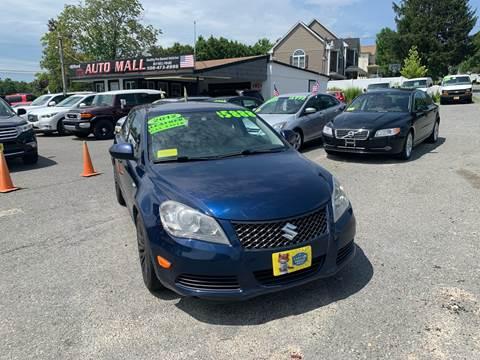 2012 Suzuki Kizashi for sale in Milford, MA