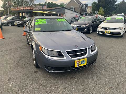 2007 Saab 9-5 for sale in Milford, MA