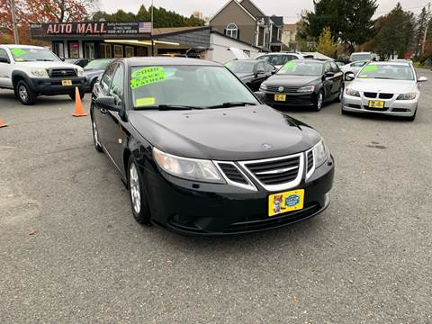 2008 Saab 9-3 for sale in Milford, MA