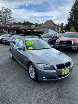 2010 BMW 3 Series for sale at Milford Auto Mall in Milford MA