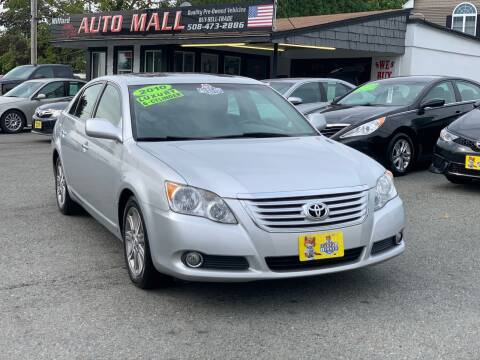 2010 Toyota Avalon for sale at Milford Auto Mall in Milford MA