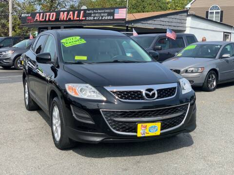 2012 Mazda CX-9 for sale at Milford Auto Mall in Milford MA
