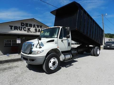 2013 International 4400 for sale in Sanford, FL