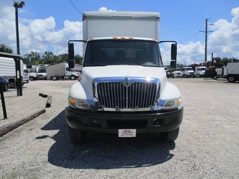 2007 International DuraStar 4200 for sale in Sanford, FL