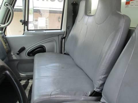 2007 International DuraStar 4200