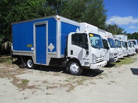 2011 Isuzu NRR for sale in Sanford, FL