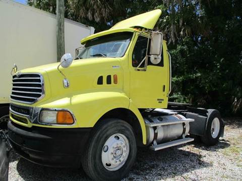 2005 Sterling A9500 for sale in Sanford, FL