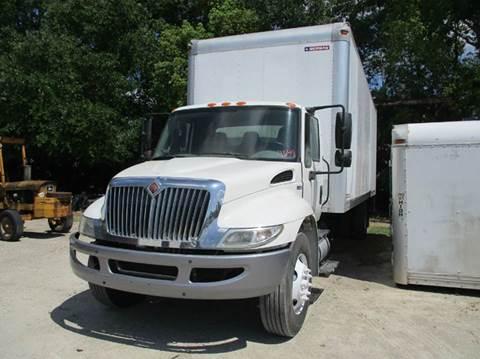 2012 International 4300 for sale in Sanford, FL