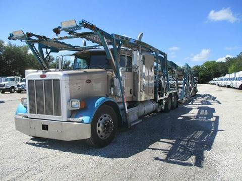 2006 Peterbilt SLEEPER for sale in Sanford, FL