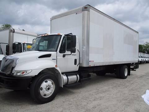 2011 International 4300 for sale in Sanford, FL
