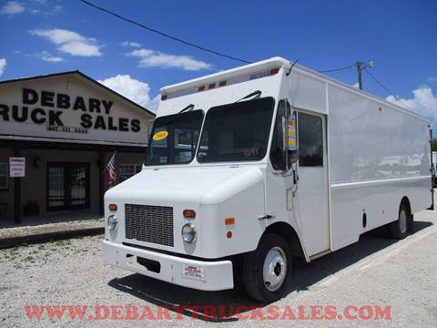 2008 Freightliner Business class M2 for sale in Sanford, FL