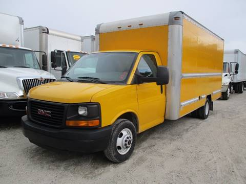 2012 GMC C/K 3500 Series for sale in Sanford, FL