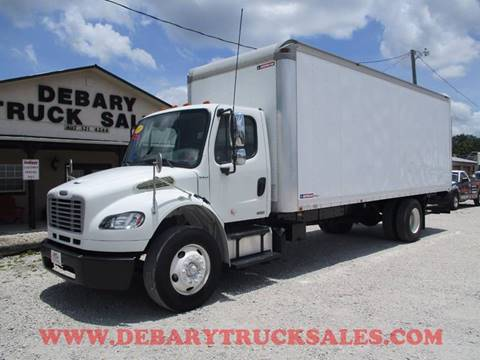 2011 Freightliner Business class M2 for sale in Sanford, FL