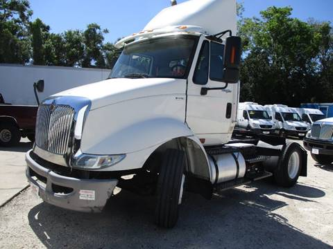 2012 International 8600 for sale in Sanford, FL