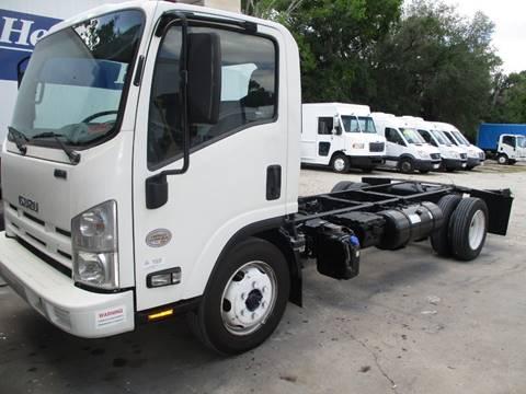 2014 Isuzu NRR for sale in Sanford, FL