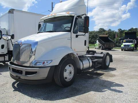2011 International 8600 for sale in Sanford, FL