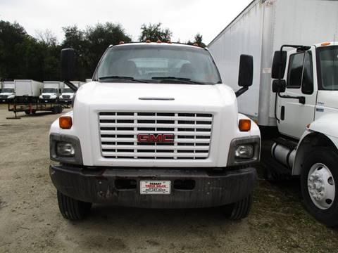 2006 GMC C7500 for sale in Sanford, FL