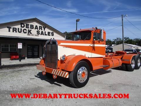 1954 Kenworth CC523 for sale in Sanford, FL