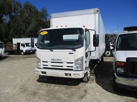 2014 Isuzu NRR for sale in Sanford, FL