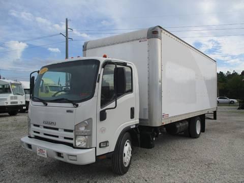 2013 Isuzu NRR for sale in Sanford, FL
