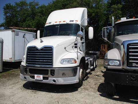 2013 Mack CXU613 for sale in Sanford, FL
