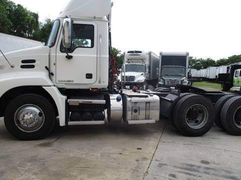 2012 Mack CXU613 for sale in Sanford, FL