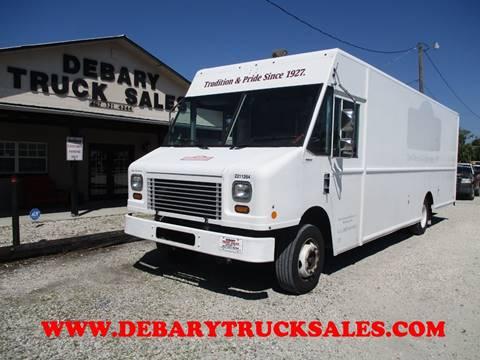 4d37a40a7d34 Used Stepvan Trucks For Sale in Florida - Carsforsale.com®