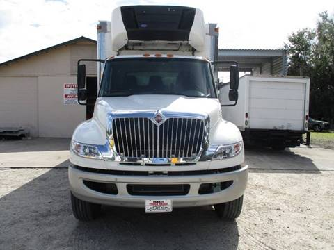2013 International DuraStar 4400 for sale in Sanford, FL