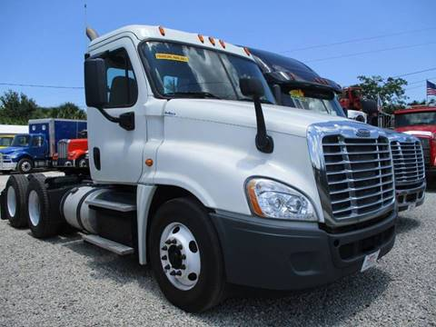 2015 Freightliner Cascadia >> 2015 Freightliner Cascadia For Sale In Sanford Fl
