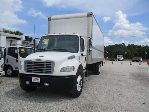 2012 Freightliner M2 106V for sale in Sanford, FL