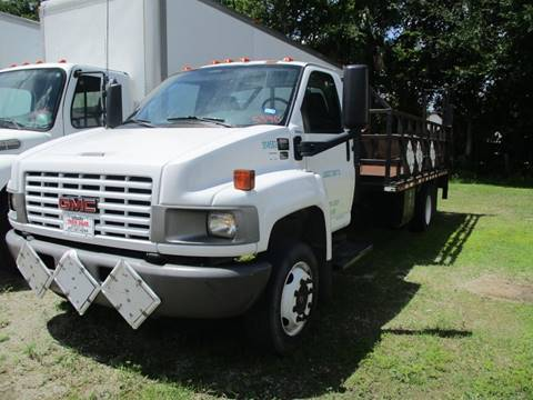 2006 GMC C5500 for sale in Sanford, FL