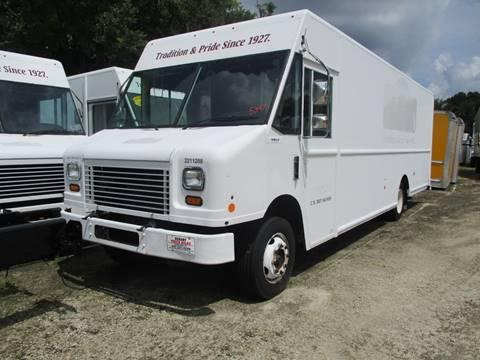 2011 Workhorse W62 for sale in Sanford, FL