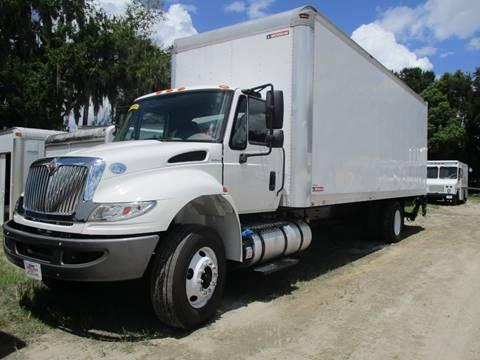 2015 International 4300 for sale in Sanford, FL
