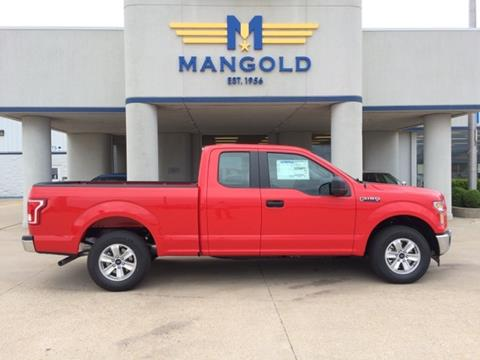 2017 Ford F-150 for sale in Eureka, IL
