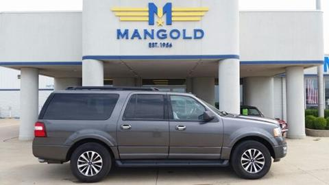 2015 Ford Expedition EL for sale in Eureka, IL