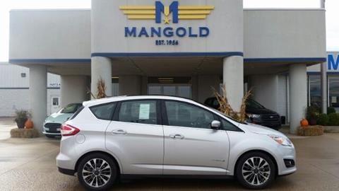 2017 Ford C-MAX Hybrid for sale in Eureka, IL