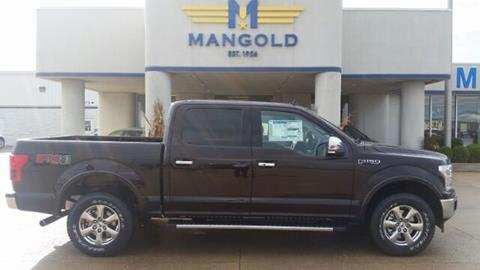 2018 Ford F-150 for sale in Eureka, IL