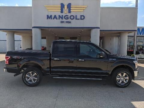 2019 Ford F-150 for sale in Eureka, IL