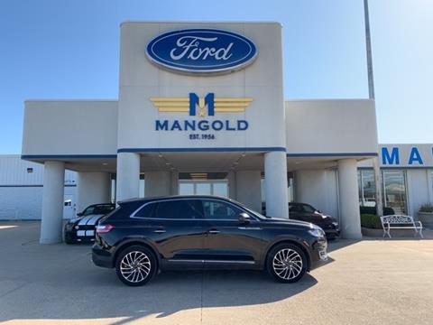 2019 Lincoln Nautilus for sale in Eureka, IL