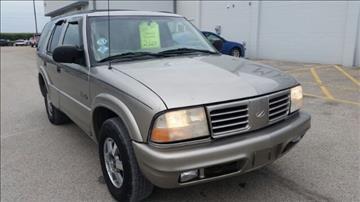 2000 Oldsmobile Bravada for sale in Eureka, IL