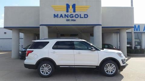 2017 Ford Explorer for sale in Eureka, IL
