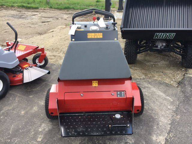 2017 EXMARK STAND ON AERATOR  - Manchester ME