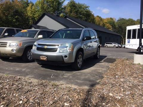 2006 Chevrolet Equinox for sale in Manchester, ME