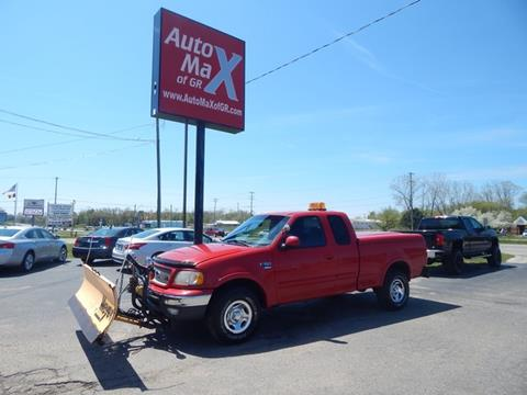 1999 Ford F-150 for sale in Comstock Park, MI