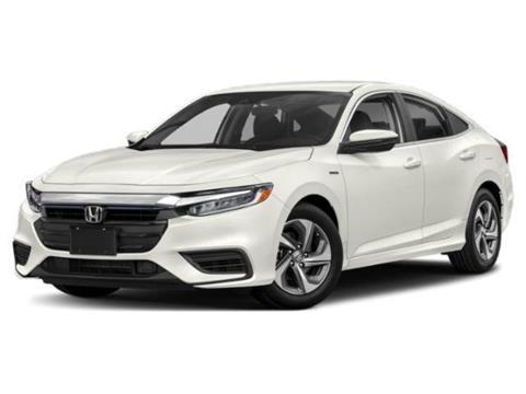 2019 Honda Insight for sale in Merced, CA