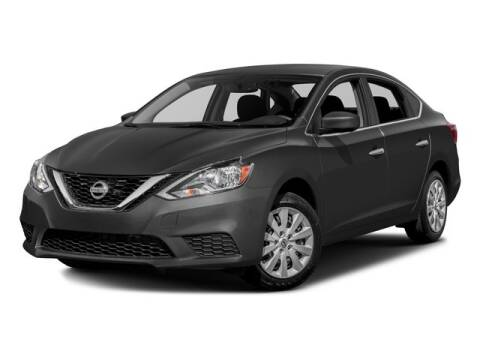 2018 Nissan Sentra S for sale at Choice Motors in Merced CA
