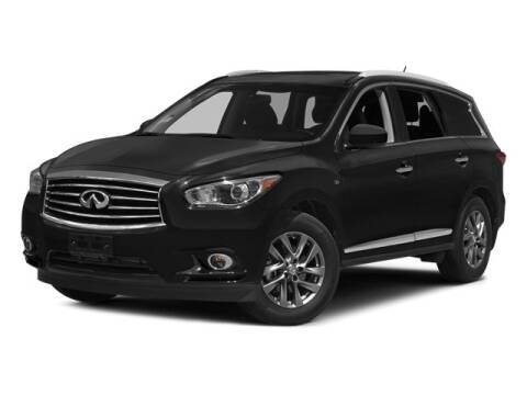 2014 Infiniti QX60 for sale at Choice Motors in Merced CA