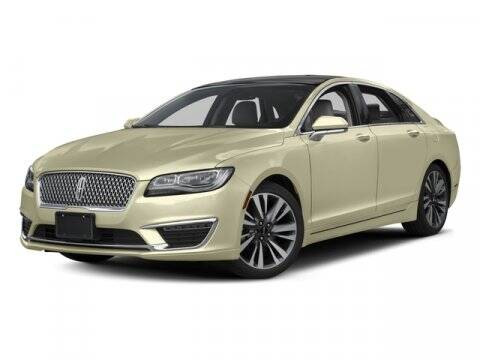2017 Lincoln MKZ for sale at Choice Motors in Merced CA