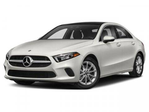 2019 Mercedes-Benz A-Class for sale at Choice Motors in Merced CA